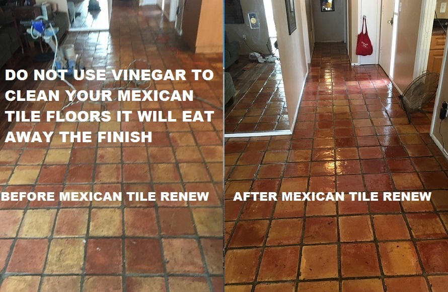 Mexican tile renew home i have completed over 2500 tile renovation projects i started our mexican tile refinishing business in panama city fl in 1995 i have been in the flooring ppazfo